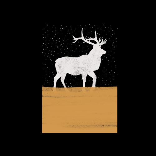 CS-164 - Cartes de Noël corporatives
